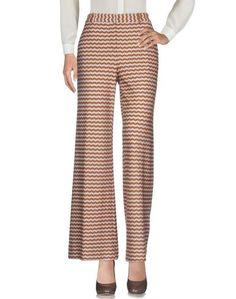 Повседневные брюки Missoni