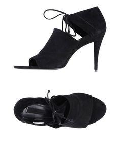 Обувь на шнурках Alexander Wang