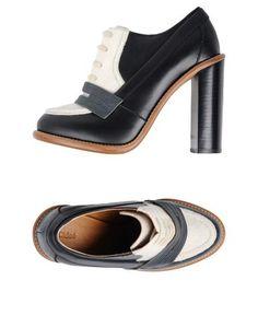 Обувь на шнурках ChloÉ