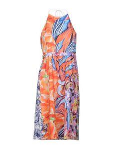 Платье до колена Clover Canyon