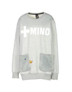 Толстовка +Mino