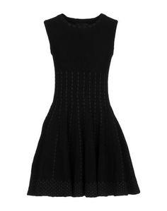 Короткое платье Line