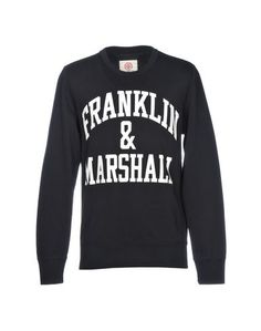 Толстовка Franklin & Marshall