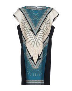 Короткое платье Versace Collection