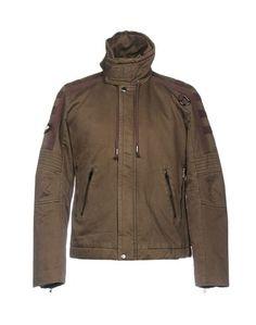 Куртка Markus Lupfer