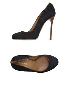Туфли Dsquared2