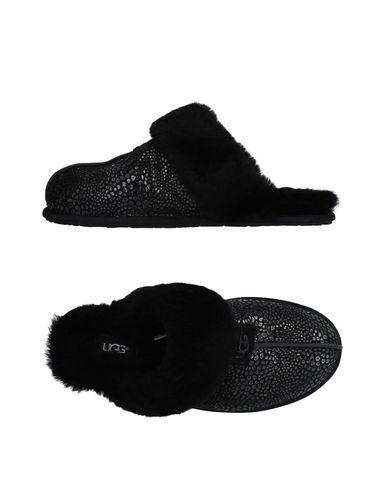 Домашние туфли
