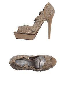 Туфли Jeffrey Campbell