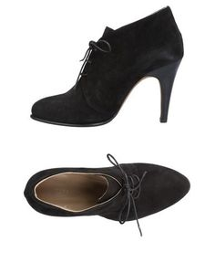 Обувь на шнурках Lena Milos