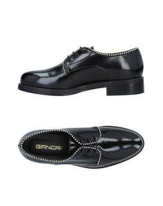 Обувь на шнурках Giancarlo Paoli