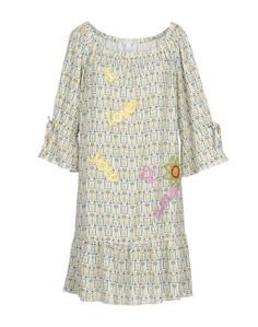 Короткое платье Raffaela Dangelo