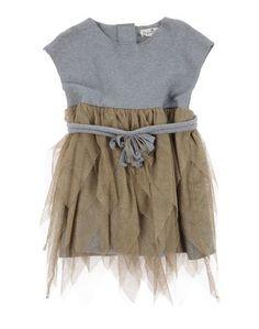 Платье LE Petit Coco
