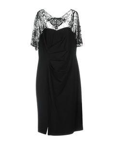 Платье до колена Gina Bacconi