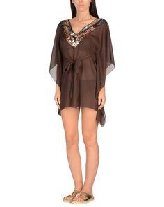 Пляжное платье ...Di Giada