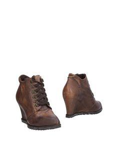 Полусапоги и высокие ботинки Giorgio Brato