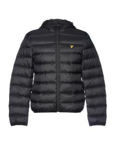 Куртка Lyle & Scott