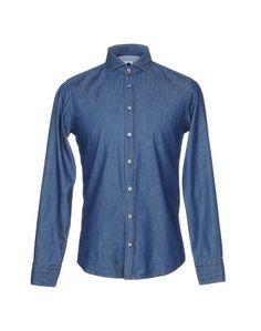 Джинсовая рубашка DE Lamp