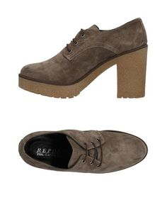 Обувь на шнурках Phil GatiÈr BY Repo