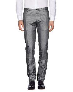 Повседневные брюки Christian Pellizzari