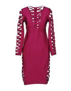 Короткое платье Wow Couture