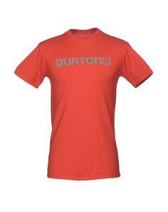 Футболка Burton