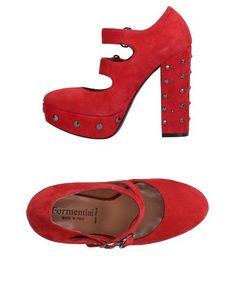Туфли Formentini