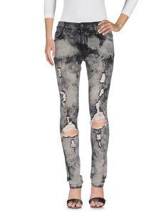 Джинсовые брюки Amiri