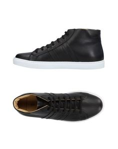 Высокие кеды и кроссовки Sutor Mantellassi