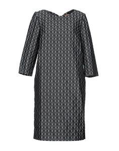 Платье до колена MacrÍ