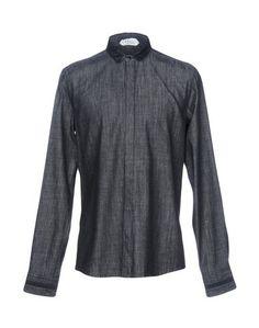 Джинсовая рубашка Cycle