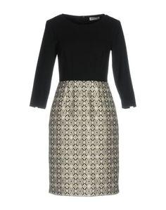 Короткое платье St.Emile