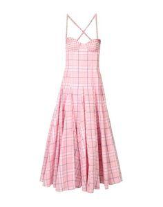 Длинное платье Natasha Zinko