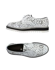 Обувь на шнурках INK