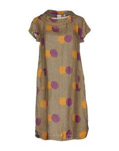 Короткое платье Caliban RUE DE Mathieu Edition