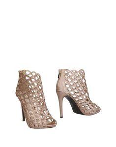 Полусапоги и высокие ботинки O6 THE Gold Edition