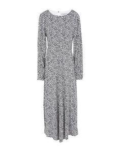 Платье длиной 3/4 Marella