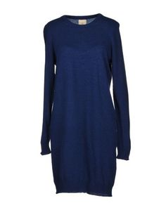 Короткое платье 120% Cashmere