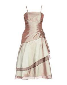 Платье до колена Bella Formals BY Venus