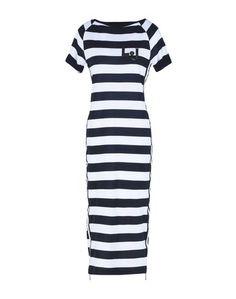Платье длиной 3/4 LIU •JO Sport