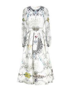 Платье длиной 3/4 Rary
