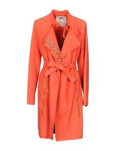 Легкое пальто VDP Collection