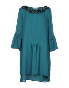 Короткое платье Lucky LU Milano