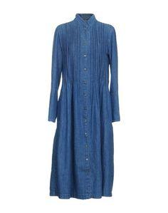 Платье длиной 3/4 Ampersand Heart New York