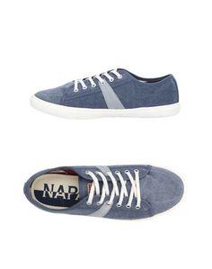 Низкие кеды и кроссовки Napapijri