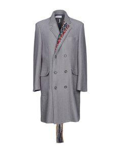 Пальто Facetasm