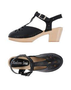 Туфли Madame Ines