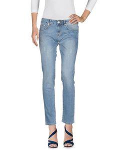 Джинсовые брюки GF Ferre
