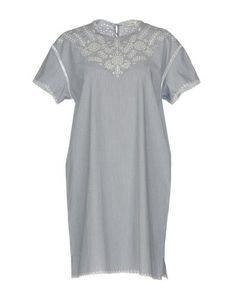 Короткое платье RAG & Bone/Jean