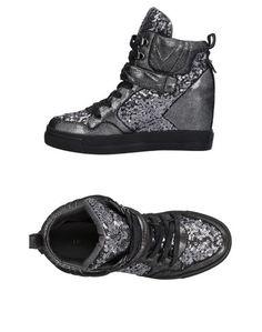 Высокие кеды и кроссовки UMA Parker
