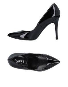 Туфли Luzzi